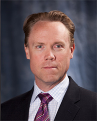 Christopher Guith, Senior VP for Policy at the US Chamber of Commerce Institute for 21st Century Energy