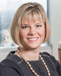 Claire Harvey, Principal for Energy Investment Team, Pine Brook