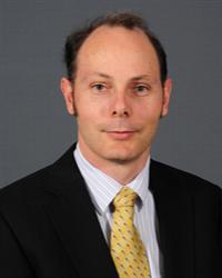Clinton Smith, Chairman, Western Australia Oil & Gas Group