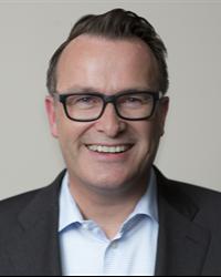 David Reid, Chief Marketing Officer, NOV