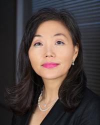 Deborah Byers, Chief, EY's U.S. Energy Practice