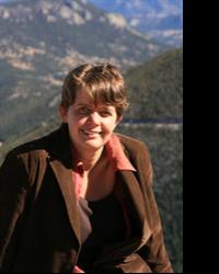 Jane Morley, Regional Manager for Middle East & Africa, The Economist Intelligence Unit