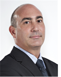 Jason Waldie, Associate Director, Douglas-Westwood