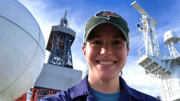 Q&A: Three Women Detail Life Working Offshore | Rigzone