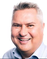 Kolbjørn Andreassen, Communications Manager, Norwegian Oil and Gas Association