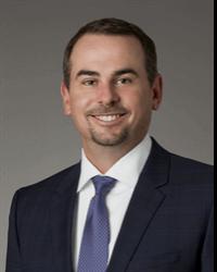 Mike Harling, Partner, KPMG