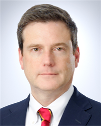 Thomas McNulty, Director of Transaction Advisory Services Practices, Navigant Consulting