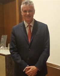 Michael Willis, President, Upstream Exploration