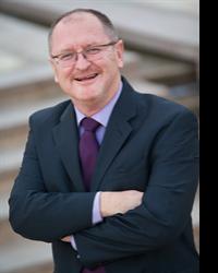 John McDonald, UK Managing Director, OPITO