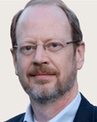 Patrick Reames, Founder, Commodity Technology Advisory
