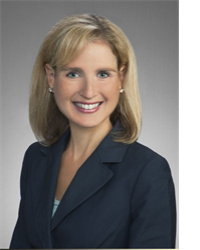 Rachel Everaard, US Oil & Gas Principal in People Advisory Services, EY