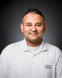Shiva Rajagopalan, CEO, Seven Lakes Technologies
