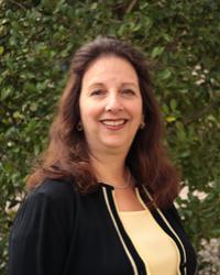 Susan Rosenbaum, Director, Discipline Career Management and Knowledge Management, Schlumberger