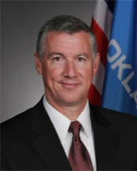 Michael Teague, Oklahoma Secretary of Energy and the Environment