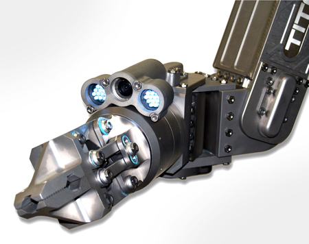 Schilling Seeks to Reach New Depths in ROV Technology