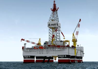 Seadragon Offshore