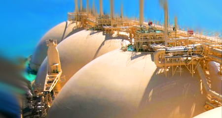 Shale Boom, Gas Demand to Make North America LNG Exports Reality