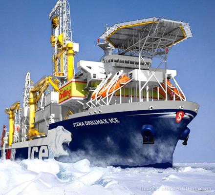 Stena DrillMax ICE