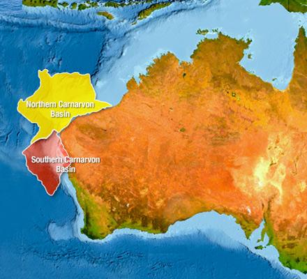 Carnarvon Basin