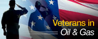 Veterans in Oil & Gas | Rigzone.com