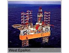 West Epsilon